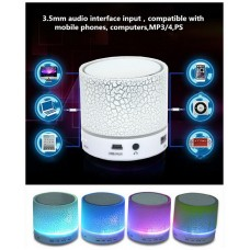 Wireless Mini Bluetooth Speakers
