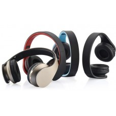 Sportive Bluetooth Stereo Headsets 4 in 1