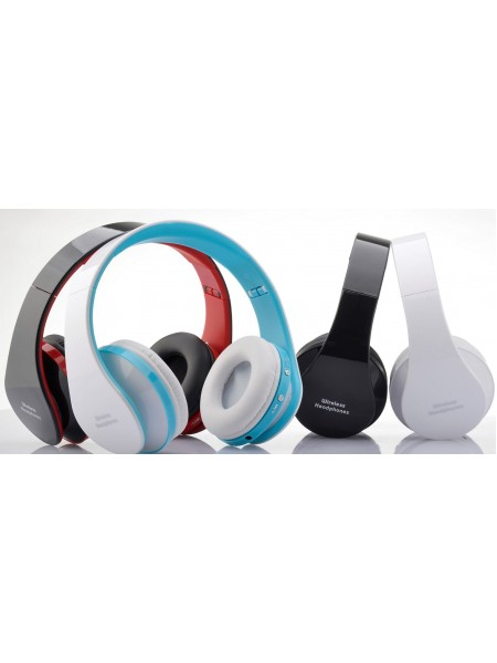 Sportive Bluetooth Stereo Headsets