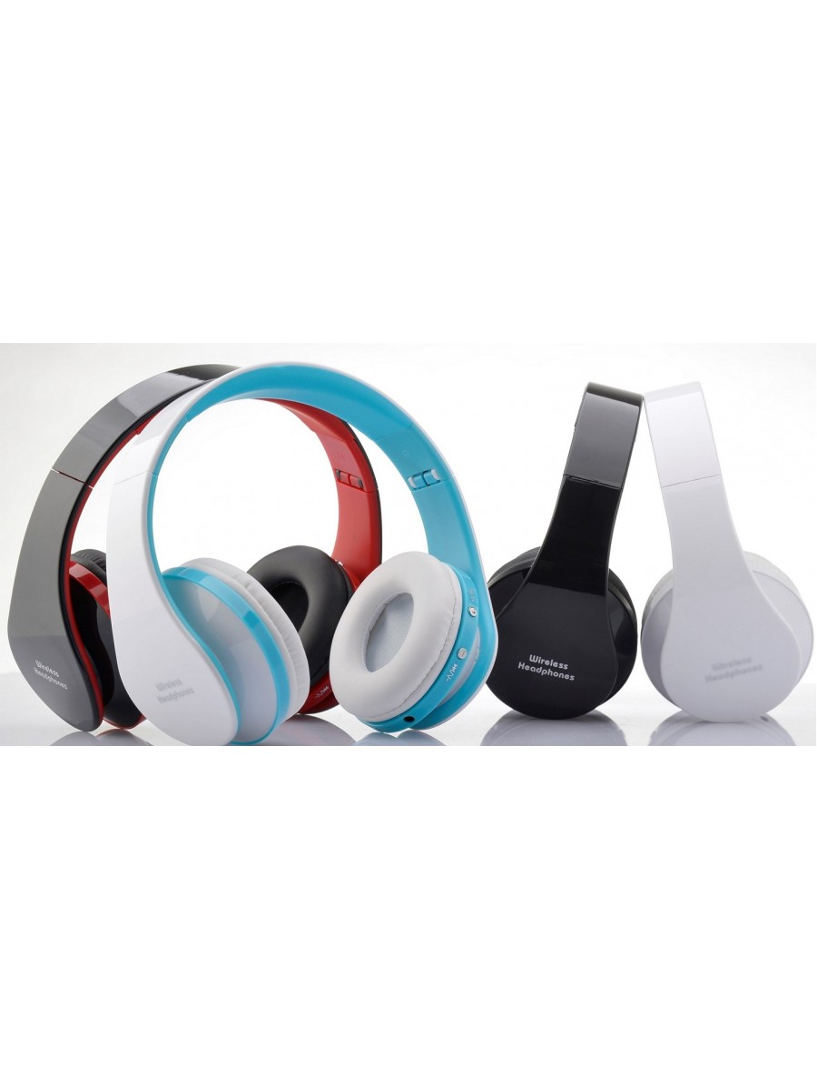 Sportieve Bluetooth Stereo Headsets